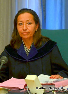 Justiz adolescent tribunal justizminister dr